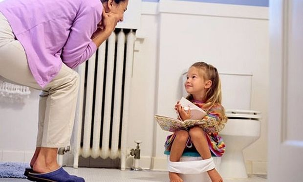 Επιχείρηση γιογιό: Πότε είναι έτοιμο ένα παιδί να το χρησιμοποιήσει;