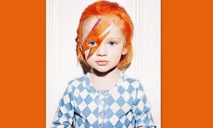 Απόκριες 2016: Δείτε πώς θα φτιάξετε το μακιγιάζ του David Bowie (βίντεο)