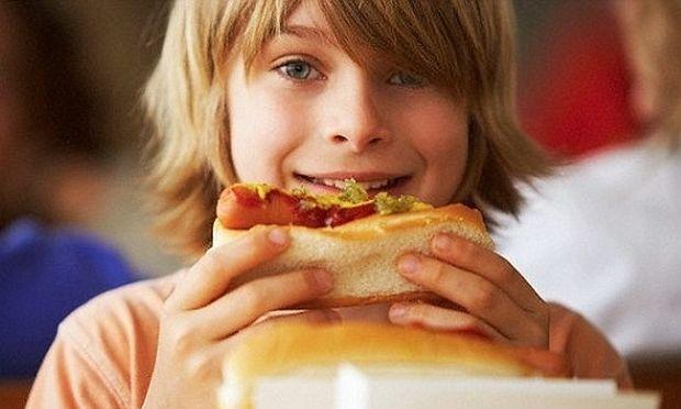 Λιγότερα χρόνια θα ζήσει η νέα γενιά λόγω της παχυσαρκίας