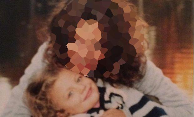 Γνωστή Ελληνίδα ηθοποιός εύχεται στην κόρη της χρόνια πολλά με τον πιο γλυκό τρόπο