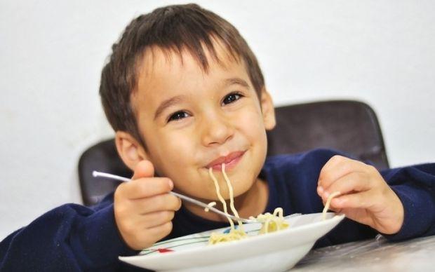 Δείτε ποιες ομάδες παιδιών χρειάζονται συμπληρώματα διατροφής