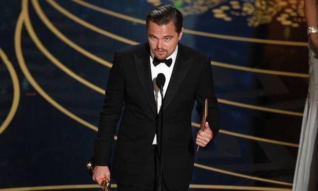 Όσκαρ 2016: Οι νικητές της 88ης απονομής των βραβείων Oscars (pics+vid)
