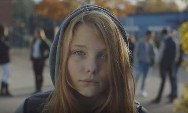 Έφηβος κορίτσι σεξ με το αγόρι