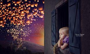 Φανταστικές φωτογραφίες παιδιών, που όμοιές τους δεν έχετε ξαναδεί!