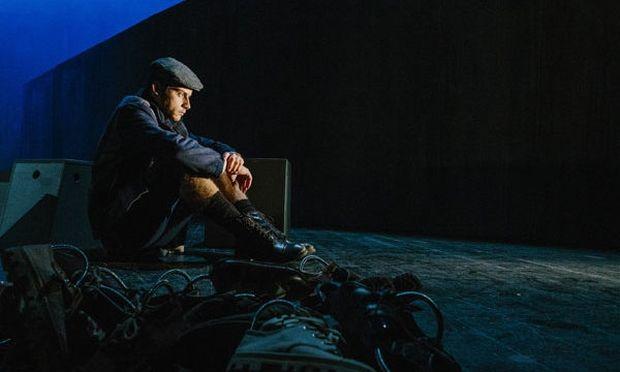 Ποιός είναι ο Δόκτωρ Κόρτσακ: μία παράσταση για παιδιά οργανισμών και φορέων στο Θέατρο Πόρτα