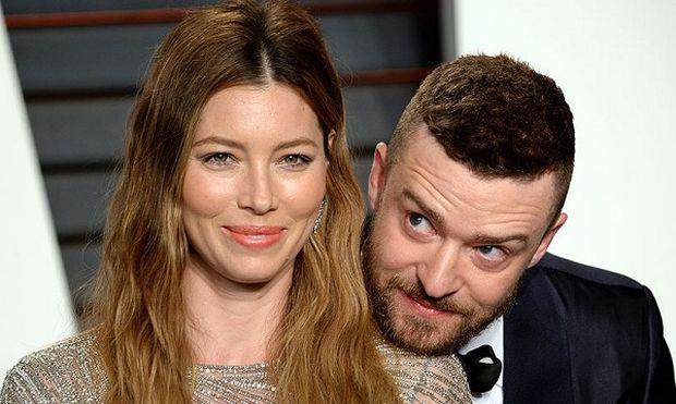 Το τρυφερό μήνυμα του Justin Timberlake για τη σύζυγό του και μητέρα του παιδιού του!