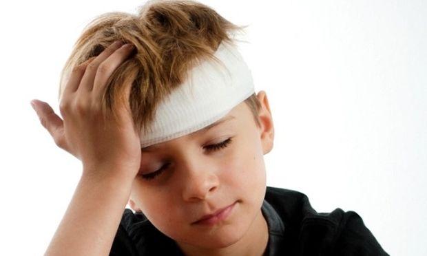 Τι προβλήματα μπορεί να προκαλέσει η διάσειση στα παιδιά