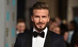 Το συγκινητικό μήνυμα αγάπης του David Beckham στη μητέρα και τη γυναίκα του