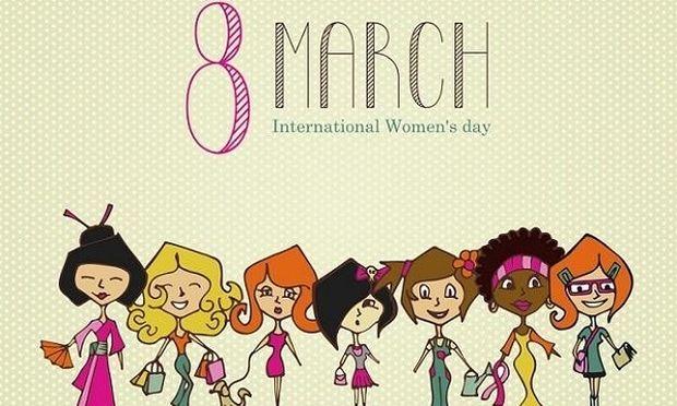 Τι ακριβώς γιορτάζουμε, σήμερα, Παγκόσμια Ημέρα της Γυναίκας;