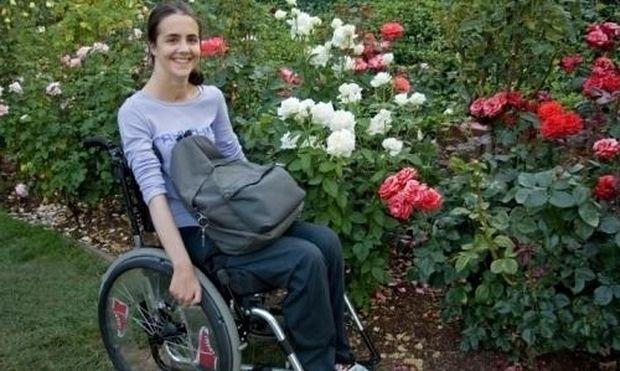 Γυναίκες με αναπηρία, μητέρες παιδιών με αναπηρία- Μήπως τις ξεχνάμε;