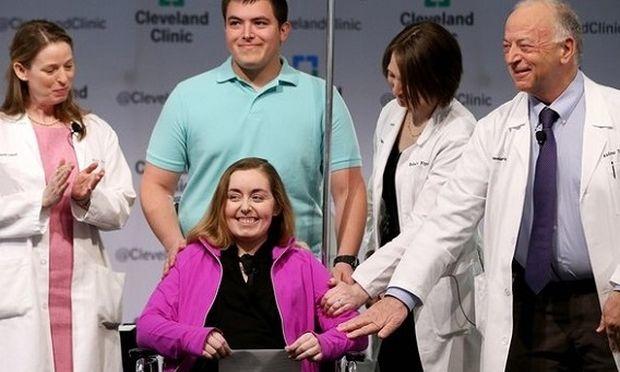 Απέτυχε η πρώτη μεταμόσχευση μήτρας στις ΗΠΑ μία μέρα μετά την ανακοίνωση της επιτυχίας