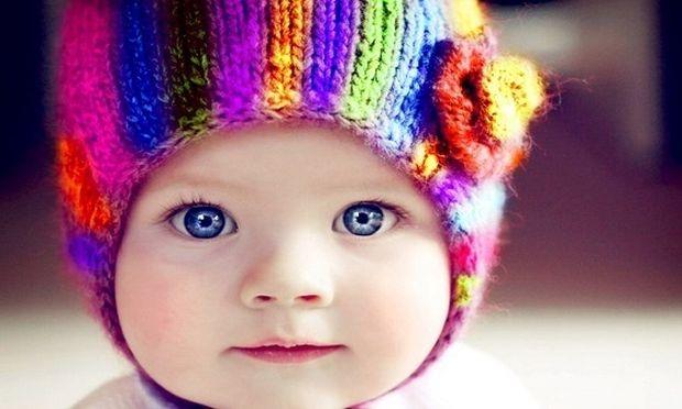 418859c96a Όραση παιδιού  Πότε αρχίζει να βλέπει το μωρό  - Mothersblog.gr