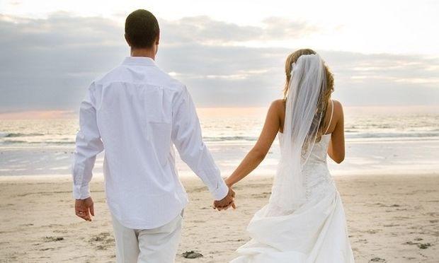 Ποιοι είναι οι κορυφαίοι προορισμοί για γάμο-Τι θέση κατέχει η Ελλάδα