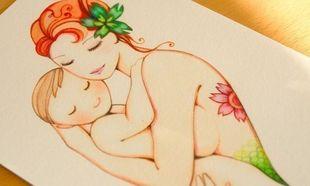 «Μαμά, να πεις στις μαμάδες να αγαπάνε τα παιδιά τους!»
