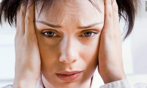 Γιατί η κατάθλιψη είναι πιο συχνή στις γυναίκες;