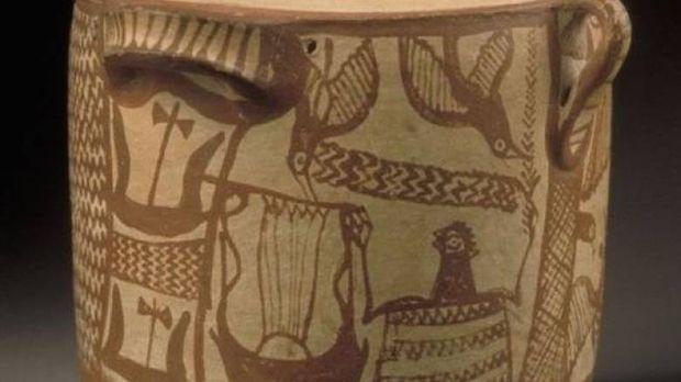 Η αρχαία Κυδωνία μέσα από τις ανασκαφές στο Καστέλι