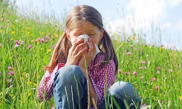 Αλλεργική ρινίτιδα στα παιδιά: Αίτια, συμπτώματα, θεραπεία