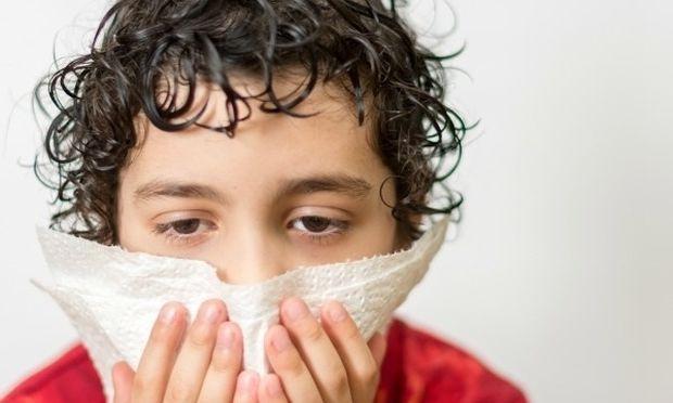 Παγκόσμια Ημέρα κατά της Φυματίωσης- 70.000 παιδιά πεθαίνουν κάθε χρόνο από τη νόσο