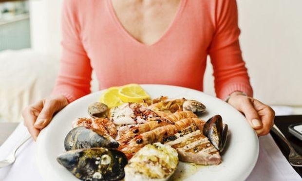 Εγκυμοσύνη και θαλασσινά: Ποια θαλασσινά είναι ασφαλή προς κατανάλωση;
