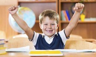 Πώς αναπτύσσουμε την αυτο-παρακίνηση στο παιδί μας;