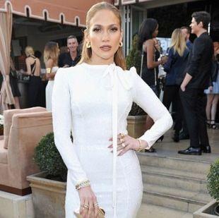 Η Jennifer Lopez σε μια σπάνια (και ιδιαίτερη) εμφάνιση με τη μητέρα της: Δείτε την!