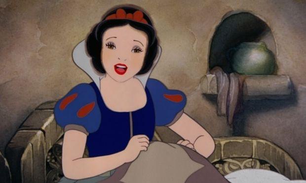 Η Disney δημιουργεί νέα ταινία για την άγνωστη σε εμάς, αδερφή της Χιονάτης!