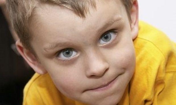 Μαύροι κύκλοι κάτω από τα μάτια των παιδιών. Που οφείλονται;