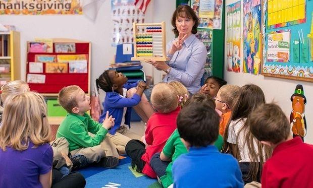 """O καθοριστικός ρόλος του νηπιαγωγείου στην προσχολική εκπαίδευση- Δεν είναι ο χώρος """"παρκαρίσματος"""" του παιδιού"""