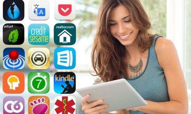 Οι πιο χρήσιμες εφαρμογές για γυναίκες: 4 apps που πρέπει να έχει μια γυναίκα στο κινητό της!