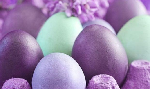 Πρωτότυπες ιδέες για να διακοσμήσετε τα πασχαλινά σας αυγά (εικόνες)