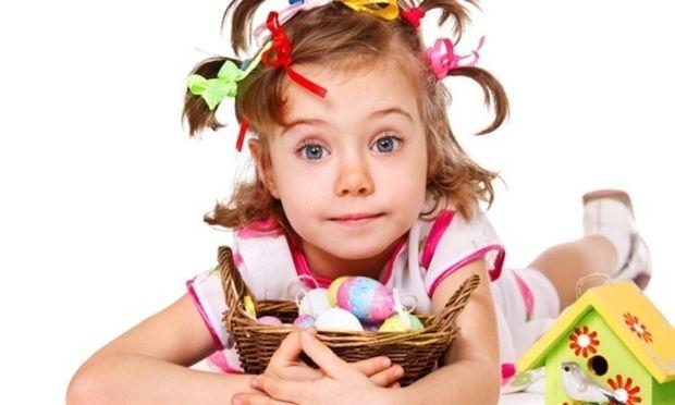 Τι δώρο να πάρω στο βαφτιστήρι μου το Πάσχα; Ιδέες για δώρα
