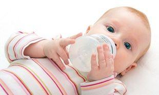Το πολύ γάλα παχαίνει τα παιδιά