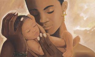 Αληθινή ιστορία: «Την αφιερώνω σε όλες τις μανούλες του κόσμου, που αντέχουν σαν βράχοι για τα παιδιά τους»
