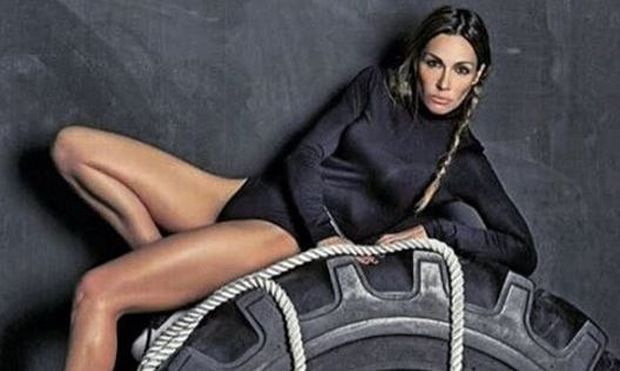Ελένη Πετρουλάκη: Αποκάλυψε τα κιλά της και οι αντιδράσεις έπεσαν βροχή