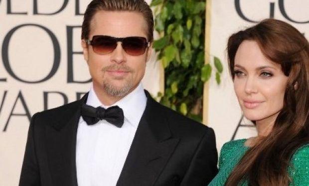 Brangelina Alert: Νέος «πόλεμος» ξέσπασε ανάμεσα στο διάσημο ζευγάρι