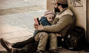 Unisef: 424.000 παιδιά στην Ελλάδα ζουν κάτω από το όριο της φτώχειας