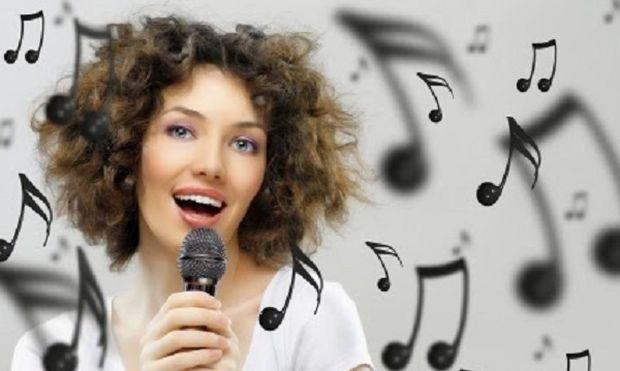 Μειώστε το στρες με τραγούδι, μουσική και συναυλίες !