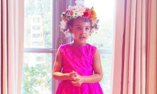 Το πάρτι άργησε, αλλά ήρθε: Η Blue Ivy γιόρτασε τα γενέθλια της και έχουμε φωτογραφίες