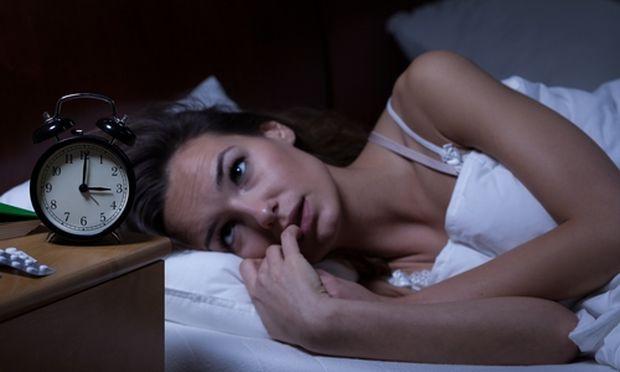 Οι σκέψεις που κάνει μια μαμά πριν κοιμηθεί!