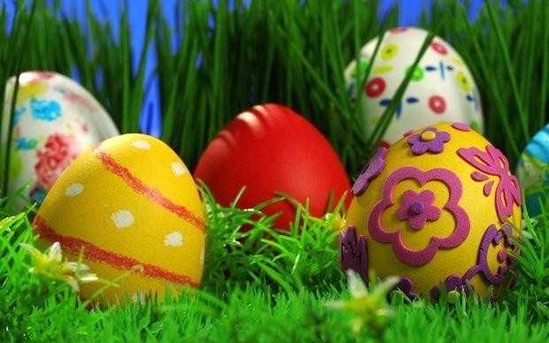 Προτάσεις για τις διακοπές του Πάσχα, από τη Φοίβη Λέκκα!
