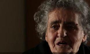 Η κυρία Παναγιώτα, η «γιαγιά των προσφύγων», σε βίντεο του ΟΗΕ