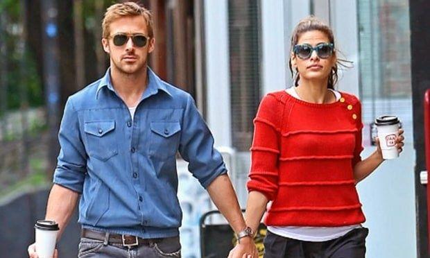 4 διάσημα ζευγάρια που κράτησαν κρυφή την εγκυμοσύνη τους και κατάφεραν να μας εκπλήξουν!