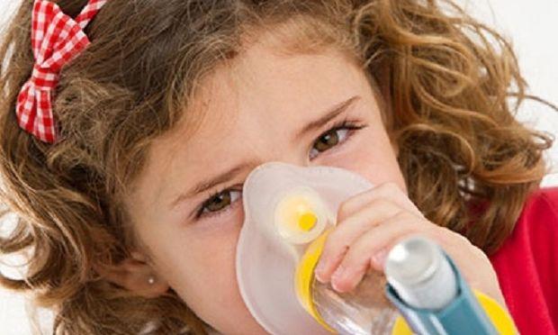 Παγκόσμια Ημέρα Άσθματος- Το βρογχικό άσθμα είναι η πιο συχνή χρόνια ασθένεια των παιδιών