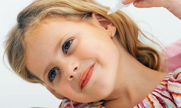 Ξένο σώμα στη μύτη και το αυτί του παιδιού -Τι να κάνετε