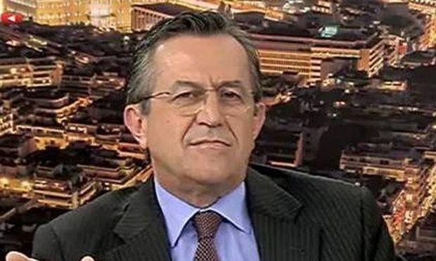 Ν. Νικολόπουλος: «Έρευνα σοκ για τα παιδιά και το διαδίκτυο»