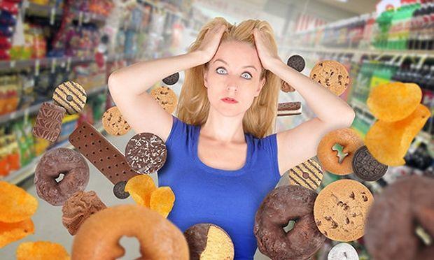 Τα μυστικά για απεξάρτηση από τη ζάχαρη και το αλάτι