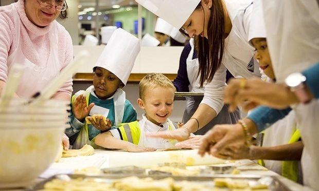 Κέντρο Πολιτισμού Ίδρυμα Σταύρος Νιάρχος- Εκδηλώσεις για παιδιά και ενήλικες