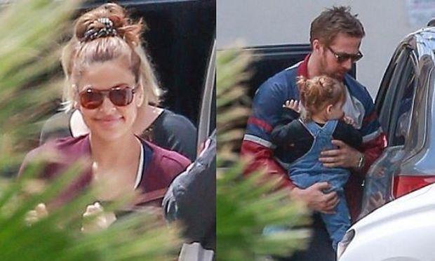Eva Mendes-Ryan Gosling: Μας ξάφνιασαν! Υποδέχτηκαν τη δεύτερη κόρη τους
