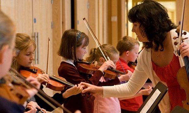 Πότε θα γίνουν οι εξετάσεις επιλογής μαθητών για τα Μουσικά Σχολεία