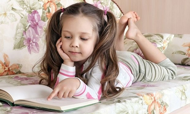 Βοηθήστε το παιδί σας να να πιστέψει στον εαυτό του!
